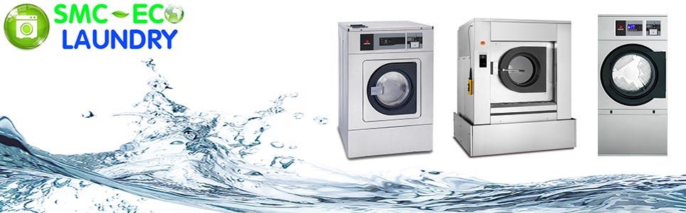 Máy giặt công nghiệp – SMC Laundry